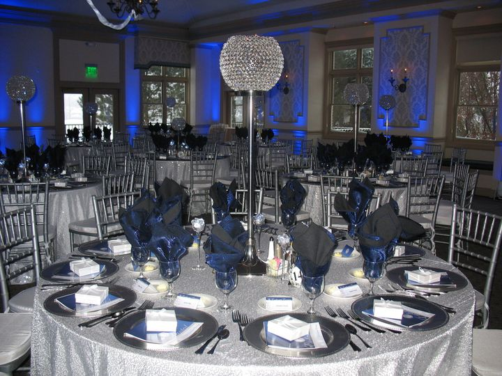 Tmx 1463591453015 Navysilver Chivari Ann Arbor, MI wedding venue