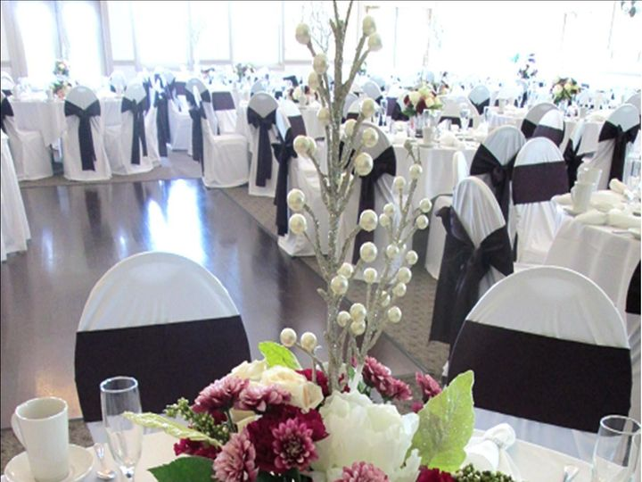 Tmx 1464795731165 Centerpiece Ann Arbor, MI wedding venue