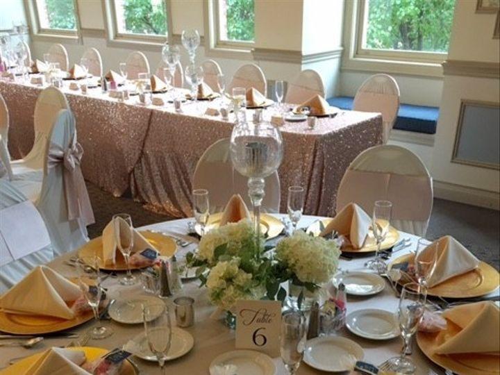 Tmx 1470241453905 Goldchargers Close Up Aa Ann Arbor, MI wedding venue