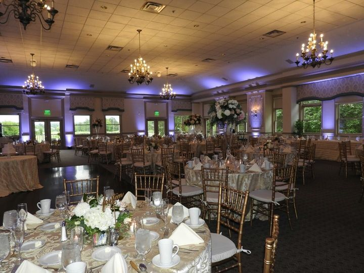 Tmx 1472147530283 Wedding1 Ann Arbor, MI wedding venue
