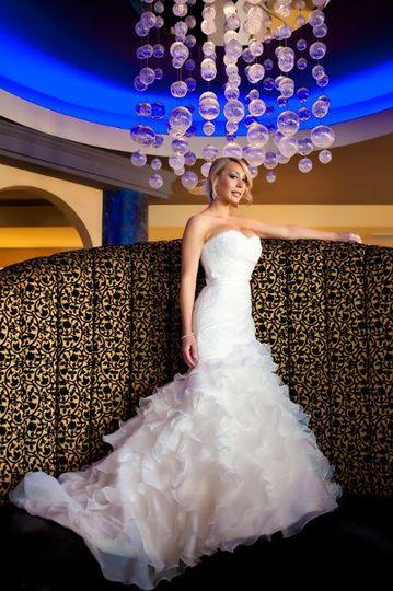 Bridal at the Rockwall Hilton