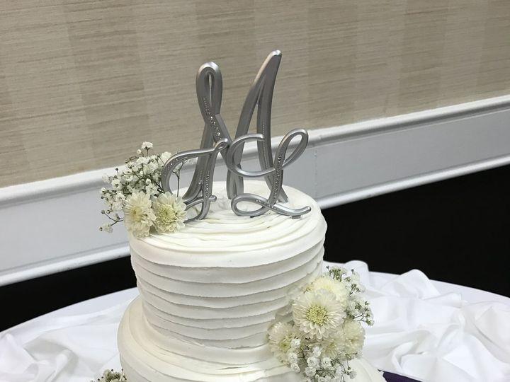 Tmx 1538896960 Cc5c200933b6b411 1538896956 18569ab576ccde7d 1538896932442 6 5AC3878E F598 4DB3 Cincinnati, Ohio wedding cake