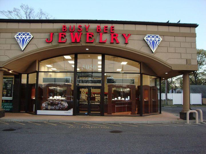 Tmx 1428705553745 Busybee Store1 Massapequa Park wedding jewelry