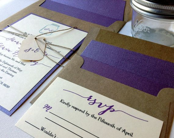 Tmx 1367367700027 Mason Jar Sacramento wedding invitation