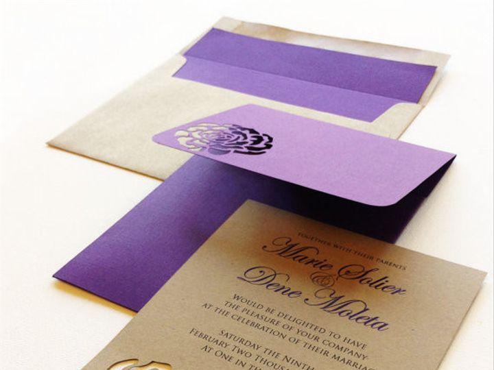 Tmx 1367367702030 Rose Sacramento wedding invitation