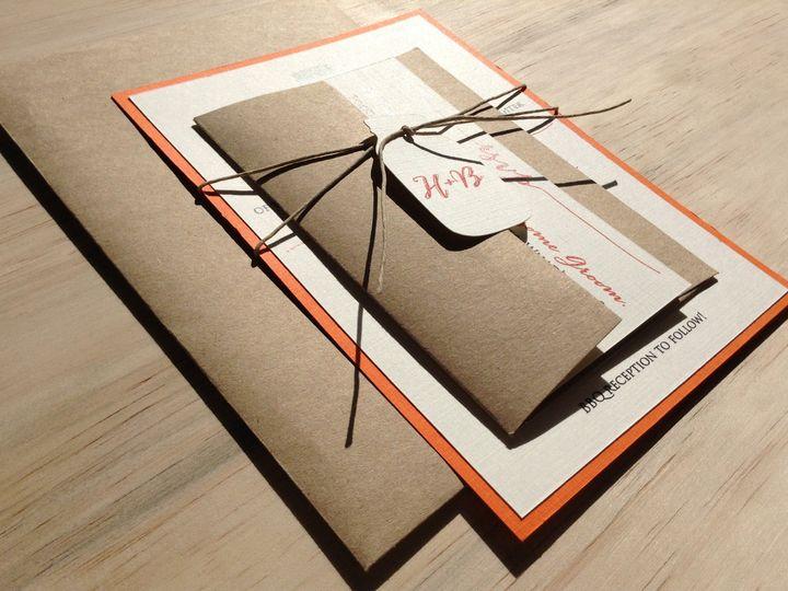 Tmx 1367518428909 Img1563 Sacramento wedding invitation