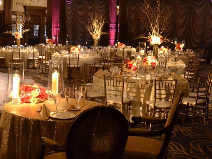 Tmx 1489177474828 Pinspots Lighting3 King Of Prussia, PA wedding dj