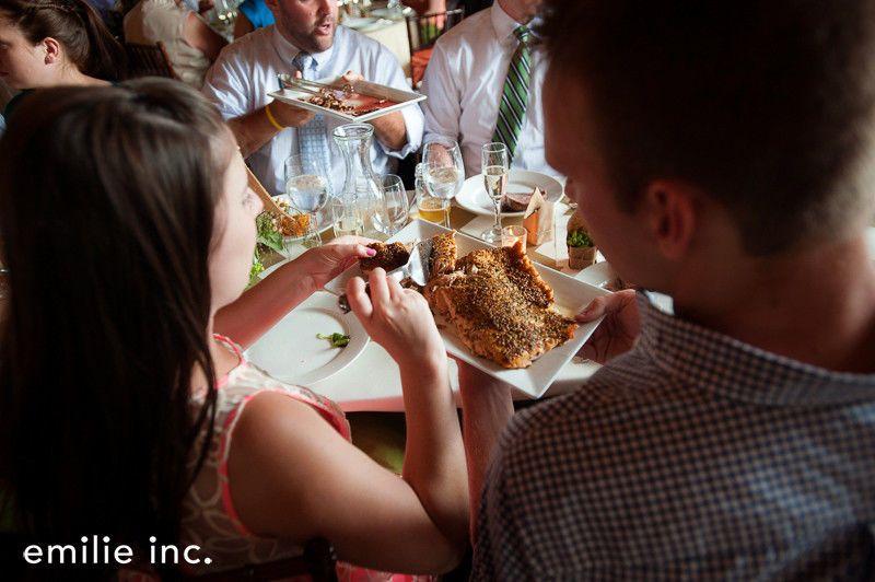 111 Maine | Catering