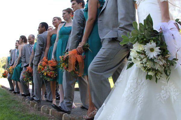Tmx 1320079774349 IMG9067 Red Bank wedding videography