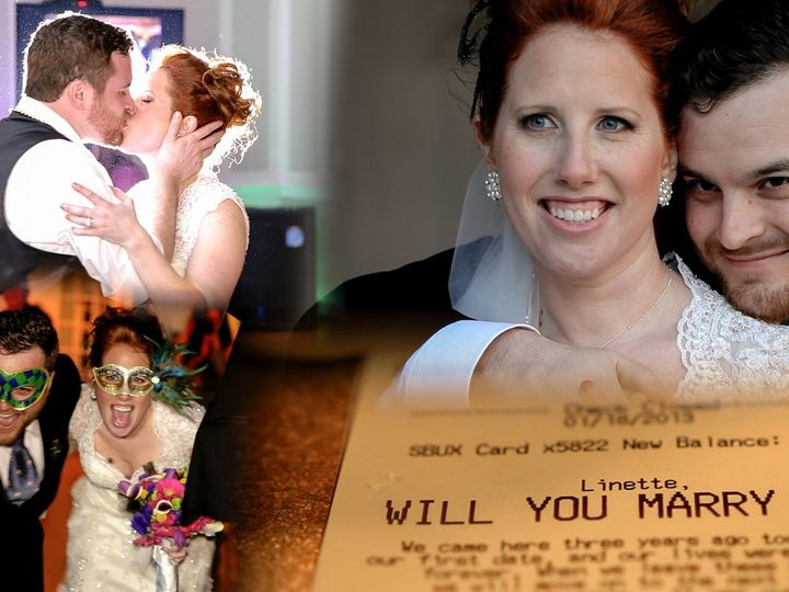 Tmx 1447797351858 Dvd Cover Layout Red Bank wedding videography