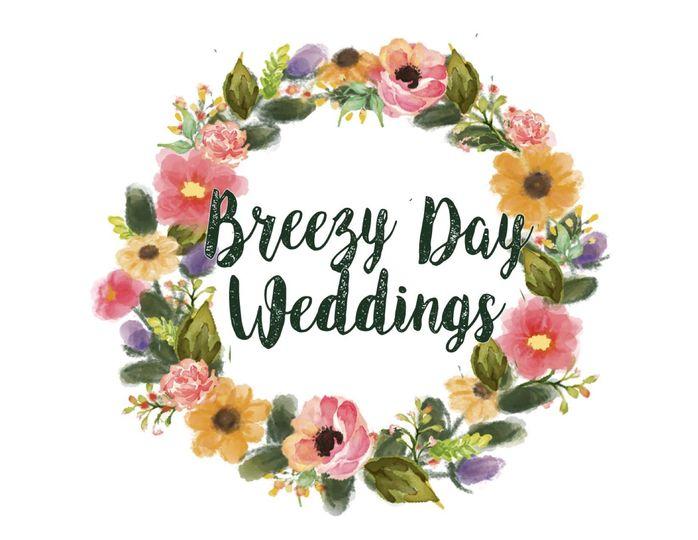 Breezy Day Weddings