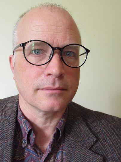 David Allen Coester