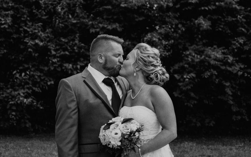 Mr. & Mrs. Fuller