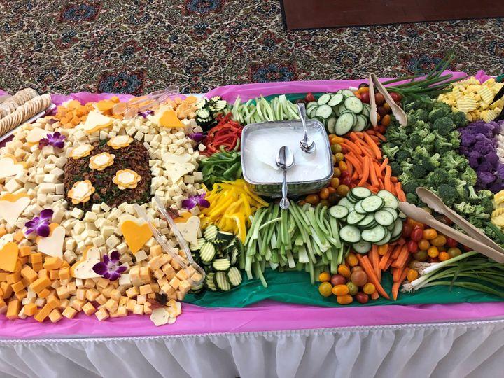 Tmx Food 4 51 409516 1564779016 Anderson, IN wedding venue