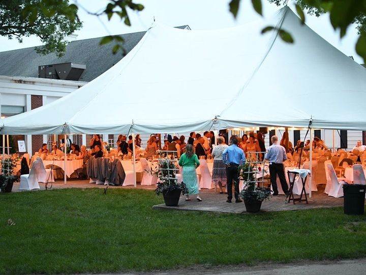 Tmx Tent On Patio 51 409516 1565019612 Anderson, IN wedding venue