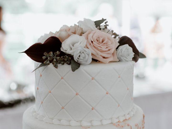 Tmx Wedding Cake X 51 409516 1564781234 Anderson, IN wedding venue