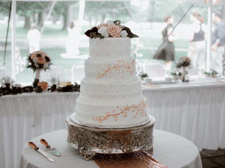 Tmx Wedding Cake 51 409516 1564781200 Anderson, IN wedding venue