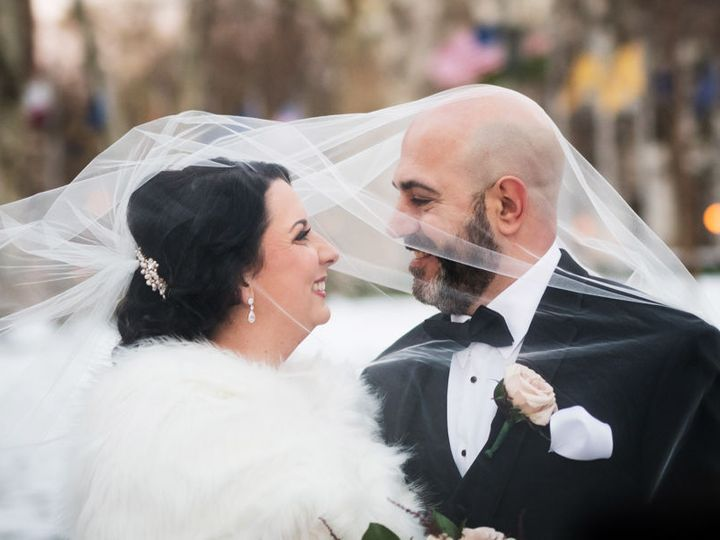 Tmx 1516906102 8e45840eee8f21bd 1516906101 Cde87425516d35cf 1516906097768 5 CA494 Bensalem, PA wedding photography