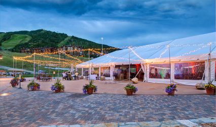 Torian Plum Outdoor Event Tent