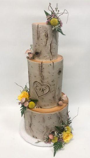 Realistic Tree Stump
