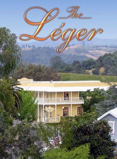 Hotel Leger