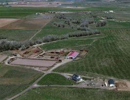deko ranch arial
