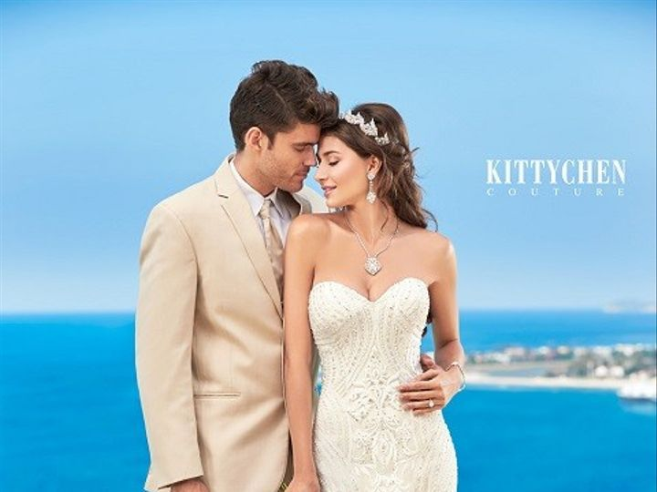 Tmx 1483651941103 Alvina1 Malden wedding dress