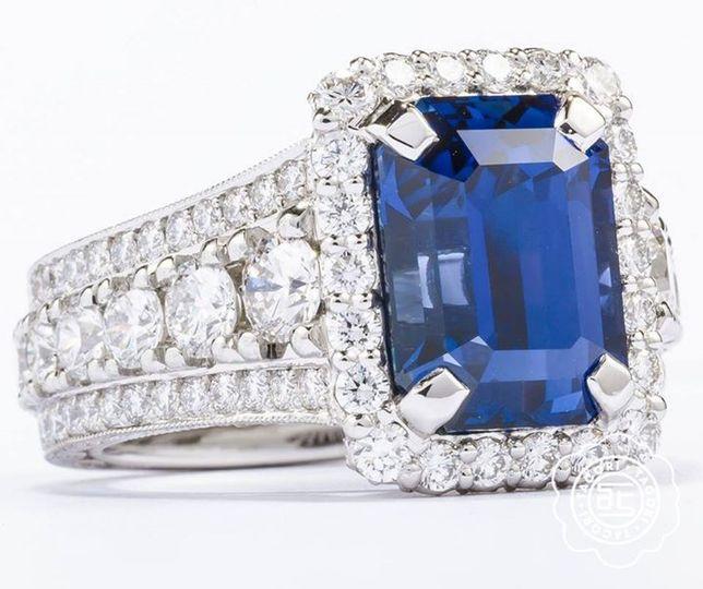 royalt something blue ht2613ec