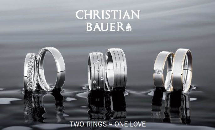 cbauer two rings one love
