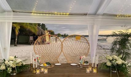 Chasity Artistry Wedding Center