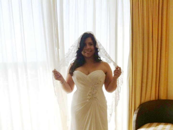 Tmx 1462917864330 Janis2 Pompano Beach, Florida wedding dress