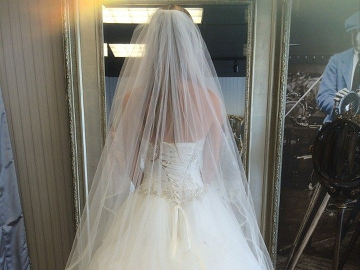 Tmx 1462917920832 Nell2resized Pompano Beach, Florida wedding dress