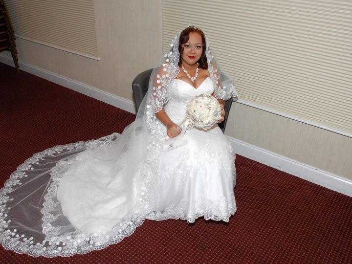 Tmx 1463588340545 250 Pompano Beach, Florida wedding dress