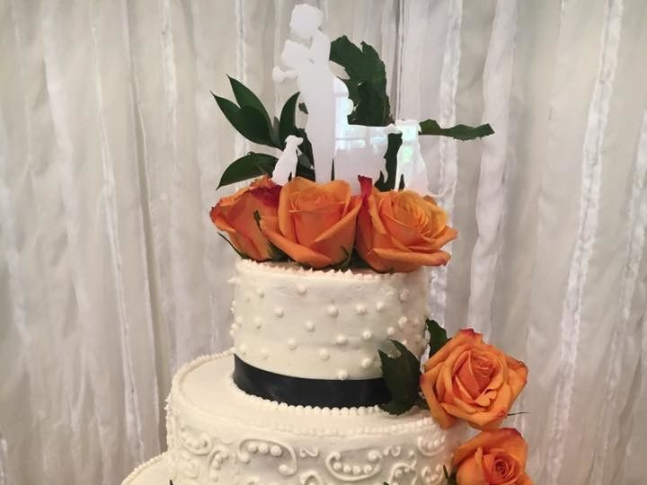 Tmx 1506001968382 Brides Cake Huntsville, Texas wedding venue
