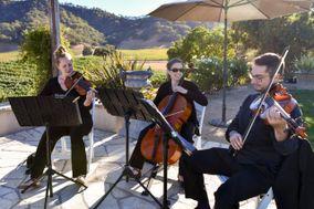 Bay Area Strings