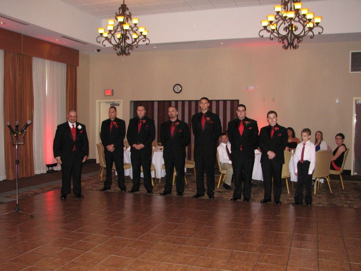 Tmx 1387478635376 Img749 Cicero, NY wedding dj
