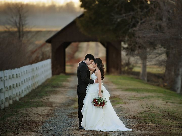 Tmx 1426283939544 Julialaibledec2 Trinity, NC wedding venue