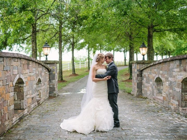 Tmx 1426284257238 Juliawademay2 Trinity, NC wedding venue