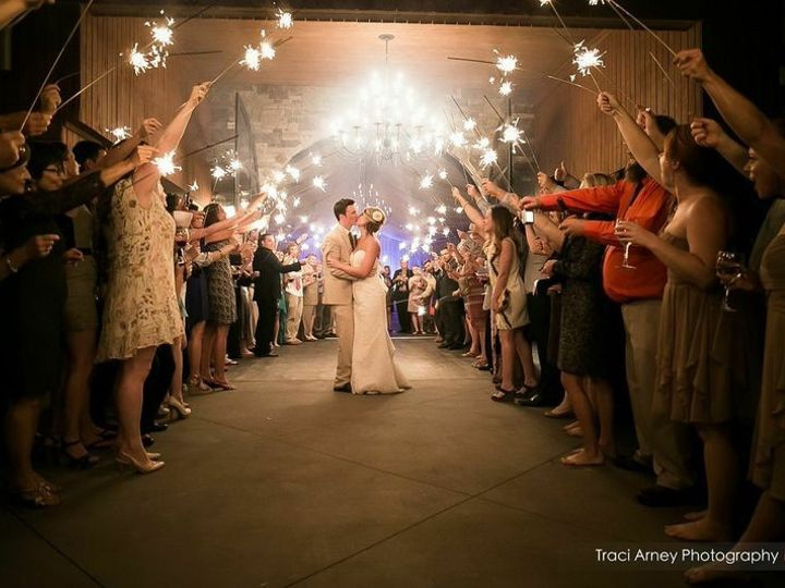 Tmx 1426285428657 Traciarneysept2 Trinity, NC wedding venue