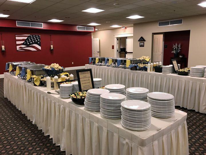 Tmx 1500572838963 Img3398 Burlington, WI wedding catering
