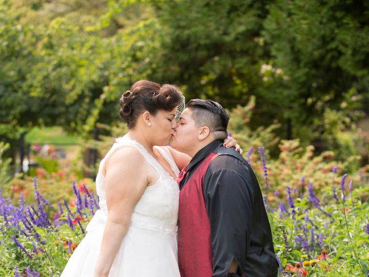Tmx 1489084702839 Bmw0158 Yelm, WA wedding photography