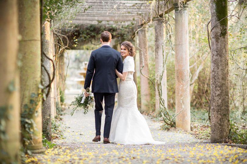 airlie gardens wedding 11
