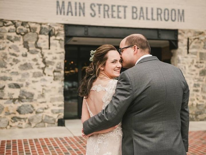 Tmx Img 3354 51 954616 1571235353 Ellicott City, Maryland wedding venue