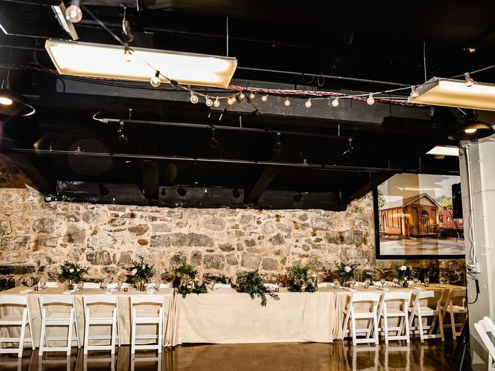 Tmx Reception 55 51 954616 1571235436 Ellicott City, Maryland wedding venue