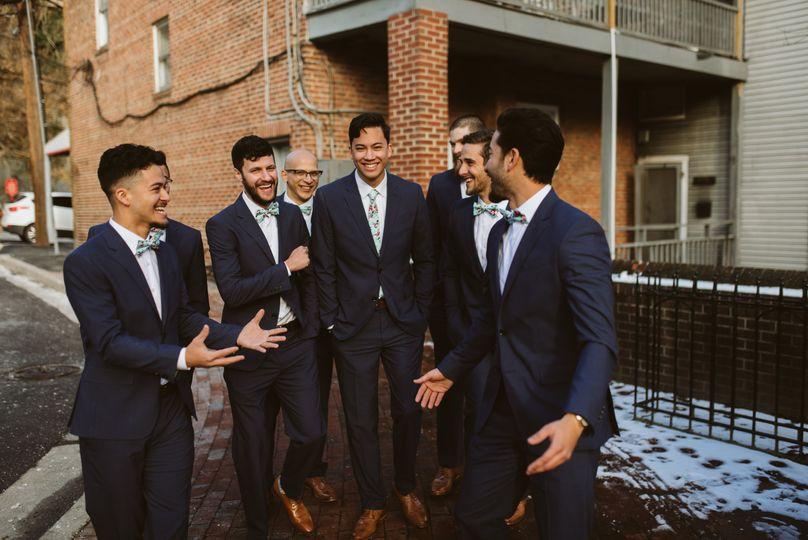 woo bridal party 034 51 954616
