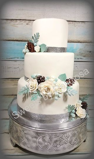 Sweets by deliciosa cake shop wedding cake sugarloaf pa 800x800 1514047449337 cakeexpo1 junglespirit Image collections