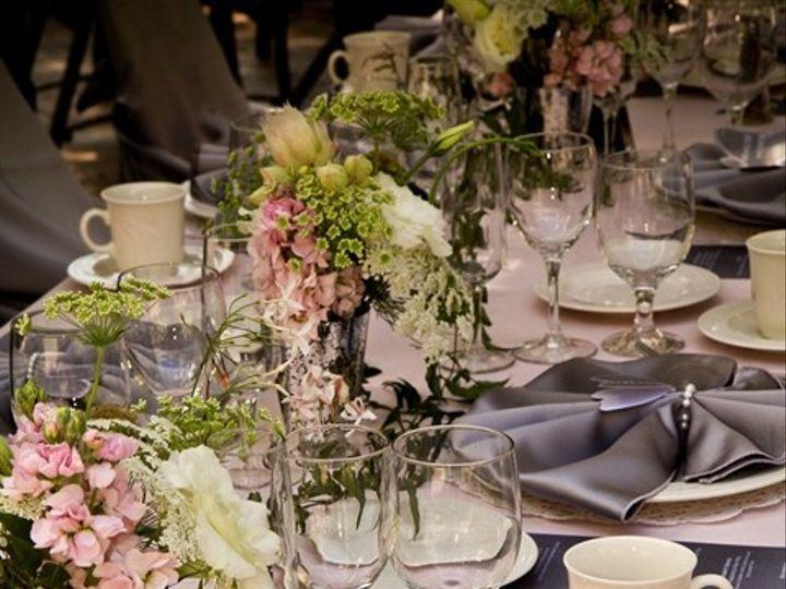 Tmx 1370056958584 Napkin Fold 6 Stevensville wedding planner