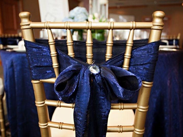 Tmx 1370056965798 Chair Tie 1 Stevensville wedding planner