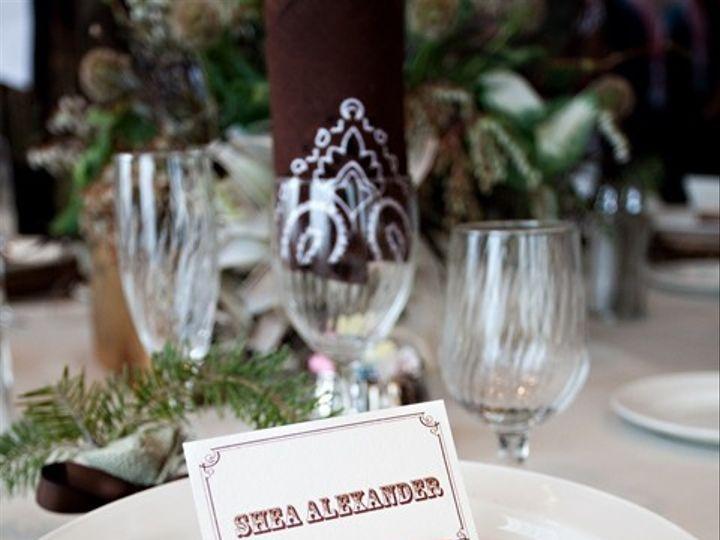 Tmx 1370056970551 Placecards 4 Stevensville, MT wedding planner