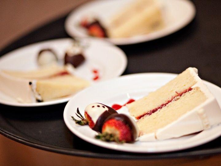Tmx 1370056975041 Wedding Cake 3 Stevensville wedding planner